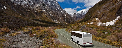 Ingham Travel Transfers and Freight